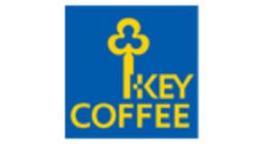 キーコーヒーロゴ